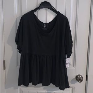 Free People Blouse NWT